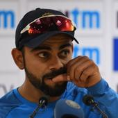#INDvAUS: Australian media launch all-out attack on Virat Kohli, label him 'classless'