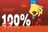 Transformational and Radical Reforms by Modi Government: 100 per cent FDI in defence, aviation