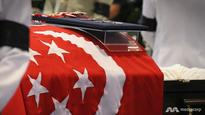 As it happens: State Funeral for former President S R Nathan, Aug 26