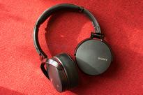 Sony MDR-XB950B1 Extra Bass Bluetooth Headphones Review