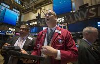 S&P 500 edges up to set new record; best month since Feb