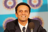 ICC appoints Rahul Dravid in Cricket Committee