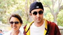 WHAT? Has Ranbir Kapoor agreed to MARRY a girl of mom Neetu Kapoor's choice?