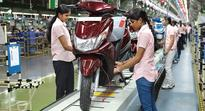 India Yamaha expands Fascino production to Surajpur plant