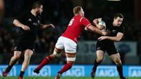 In depth: All Blacks v Wales first test match at Eden Park