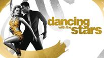 Dancing With The Stars Live Results: James Hinchcliffe And Sharna Burgess Fuse Viennese Waltz And Foxtrot