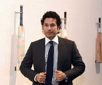 Sachin Tendulkar's New Range of Cricket Gear to Hit Stores by October