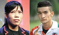 Never sought Shiva Thapa's removal from TOP scheme: Mary Kom
