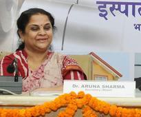 India will be Number 2 steel producer surpassing Japan soon, says steel secretary Aruna Sharma
