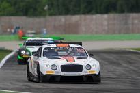 Blancpain GT Endurance Cup: Monza, Bronze Test, New Ferrari 488 Fastest