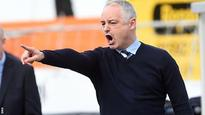 McKinnon wanted by Dundee United