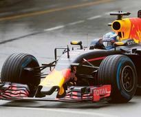 Ricciardo backs Red Bull despite Monaco slip-up