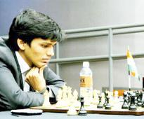 Grandmaster Harikrishna bounces back in style