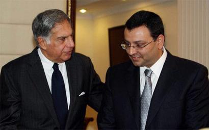 Cyrus Mistry sacked! Ratan Tata is interim chairman