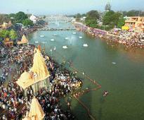 Simhastha-Kumbh becomes a mela of brands