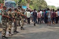 Two militants killed, were plotting attack in run-up to I Day