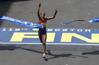 Tribunal doubles doping ban against Jeptoo