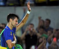 Djokovic faces race against time for U.S. Open defence