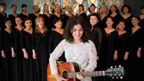 Katie Melua, A Georgian Voice Made Good In The West, Comes Home