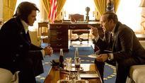 Elvis & Nixon (Blu-Ray) Review