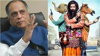 Bank Chor was so vulgar, we didn't even pass the trailer: Pahlaj Nihalani slams Y-Films for calling it a family film!