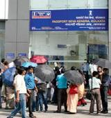 Passport applications valid only for 90 days