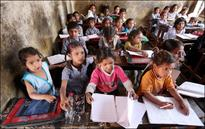 Send kids to school or go to jail sans food: UP Minister tells parents