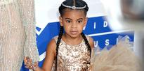 Blue Ivy Wore an $11,000 Couture Dress to the VMAs