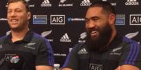 Charlie Faumuina a fan favourite in Argentina