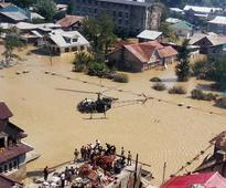 Jammu and Kashmir Floods: Jammu-Srinagar National Highway reopens for traffic after 13 days