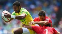 Henry Speight walks line of power and fitness in Brumbies and sevens juggling act
