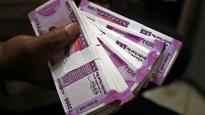 Now ICICI Bank's ATM dispenses 'Children Bank of India' Rs 2000 note
