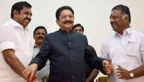 OPS & EPS reunite as Gurumurthy brokers peace. Will AIADMK join NDA now?