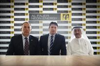 Al Fajer, Neon Energy to provide renewable energy solutions