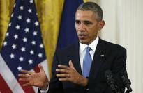 Obama meets with national security advisers on Islamic State threat - White House