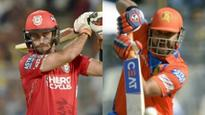 IPL 2017   Kings XI Punjab v/s Gujarat Lions: Live Streaming, score and where to watch in India