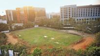 Grand Hyatt hands over land to BMC