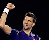 Novak Djokovic records facile victory over Kei Nishikori to set up Roger Federer...