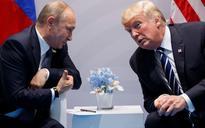US allies 'trust Vladimir Putin more than Donald Trump'