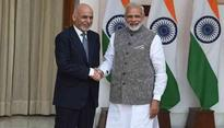 With an eye on ending terror in the region, Modi and Ghani discuss security and Pak's role