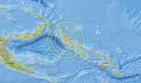 BREAKING: Massive 8.0 magnitude hits Ring of Fire region triggering TSUNAMI WARNING