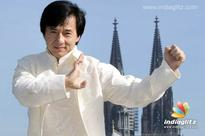 Jackie Chan comments on dances in Bollwood films
