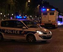 Paris attack disrupts French election campaigning
