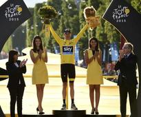Tour de France to Start From Germany in 2017