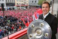 Dortmund announce deal to re-sign Mario Gotze from Bayern Munich