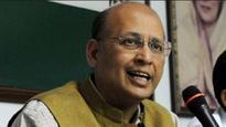 Congress' Abhishek Manu Singhvi slams CPI(M) over RS nomination