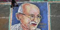 Don't Use Mahatma Gandhi's Photos In 'Dirty' Places, Centre Asks States