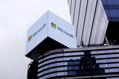 Microsoft launches $500 million programme for Indian start-ups