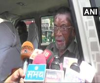 Sometimes rape incidents can't be prevented, why make a fuss: Union Minister Santosh Gangwar