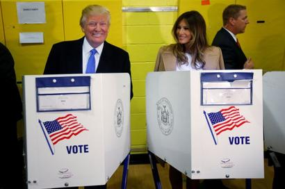 'No evidence' of Trump's voter-fraud claim: White House